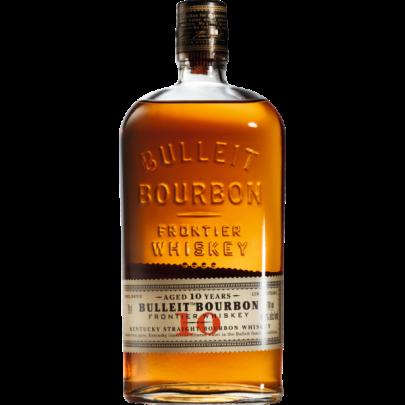 Bulleit Bourbon 10 Jahre  Kentucky Straight Bourbon Whiskey