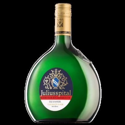 Silvaner Rödelseer Küchenmeister  Erste Lage Qualitätswein Franken  Weingut Juliusspital VDP