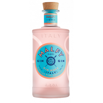Malfy Gin Rosa  Sicilian Pink Grapefruit