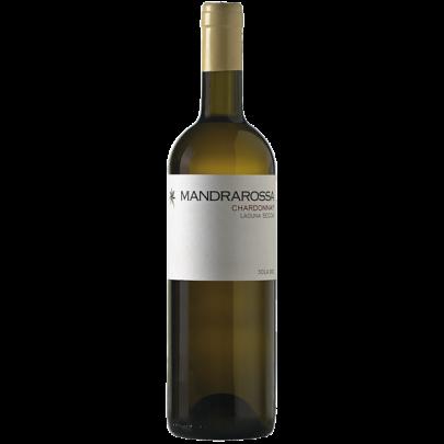 Chardonnay  Sicilia DOC Laguna Secca Mandrarossa Cantine Settesoli