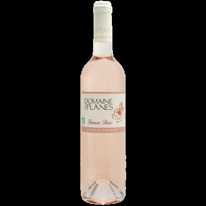 Finesse Rosé  Provence AOP Domaine des Planes BIO