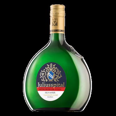 Silvaner Würzburger Stein  Erste Lage Qualitätswein Franken Weingut Juliusspital VDP