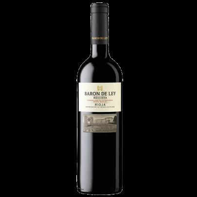 Barón de Ley Reserva Rioja DOCa