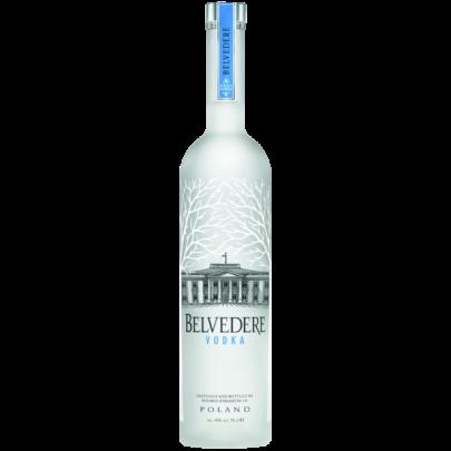 Belvedere  Vodka Poland