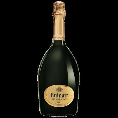 """Champagne  """"R"""" de Ruinart"""