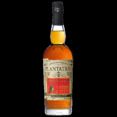 Plantation Rum Pineapple Stiggin's Fancy  Original Dark