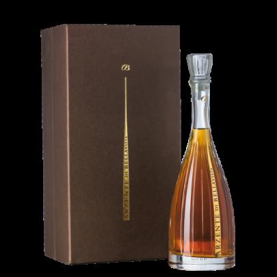 Arzente Brandy di Bellavista Distillato di Vino
