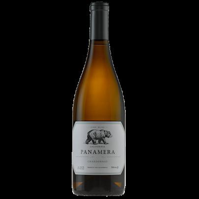 Chardonnay  Panamera California  Rutherford Ranch Winery