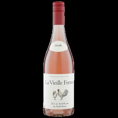 La Vieille Ferme Rosé Vin de France