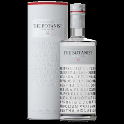 The Botanist 22 Islay Dry Gin