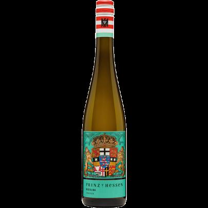 Riesling Qualitätswein Rheingau  Weingut Prinz von Hessen VDP