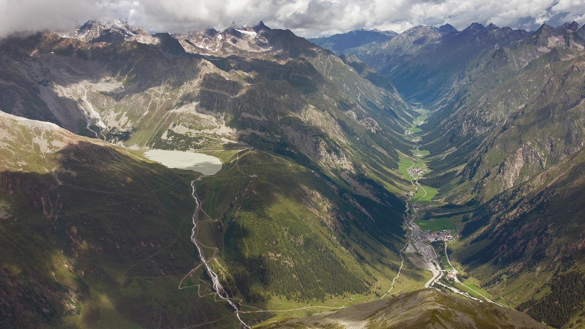 Weinregion Südtirol