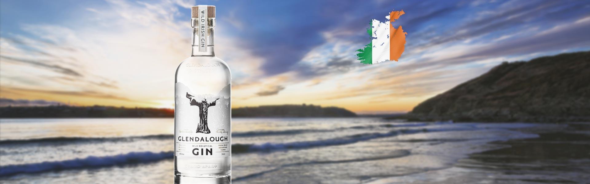 Wild Botanical Irish Gin