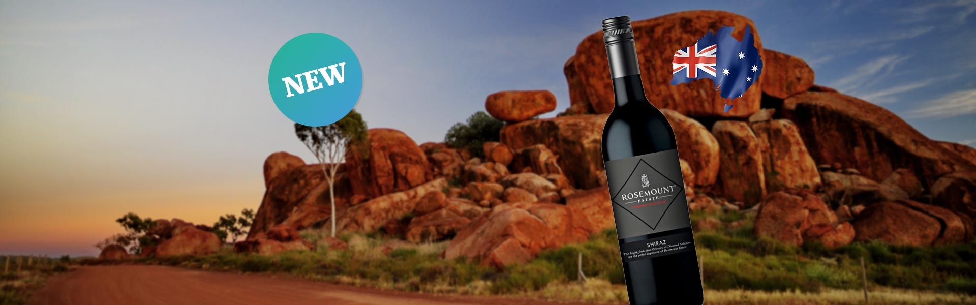 Shiraz Diamon Selection