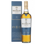 The Macallan Fine Oak 12 Jahre  Highland Single Malt Scotch Whisky