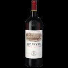 Los Vascos Cabernet Sauvignon Colchagua Valley Domaines Barons de Rothschild (Lafite) Magnum