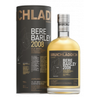 Bruichladdich Bere Barley 2008  Unpeated Islay Single Malt Scotch Whisky