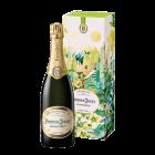 "Champagner  Perrier-Jouët Grand Brut mit Geschenkverpackung ""Tokio"""