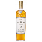 The Macallan 12 Jahre Triple Cask Matured Highland Single Malt Scotch Whisky