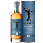 Glendalough 13 Jahre Mizunara Oak Finish  Single Malt Irish Whiskey