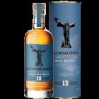 Glendalough 13 Jahre Mizunara Oak Finish  Single Malt Irish Whiskey