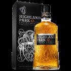 Highland Park 12 Jahre Viking Honour Single Malt Scotch Whisky