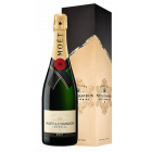 Champagne  Moët & Chandon Impérial in Geschenkpackung