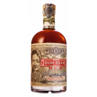 Don Papa Rum  Small Batch 7 Jahre