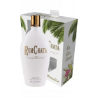 Rum Chata  Likör mit Rum  Geschenkverpackung mit Glas