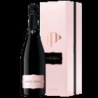 Champagne Fleur de Miraval  Exclusivment Rosé à le Mesnil-Sur-Oger  in Geschenkpackung