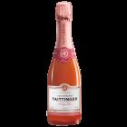 Champagne Taittinger Brut Prestige Rosé Kleinflasche(12x0,375 Liter)