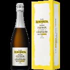 Champagne Louis Roederer et Philippe  Starck in Geschenkpackung Deluxe