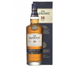 The Glenlivet 18 Jahre Speyside Single Malt Scotch Whisky