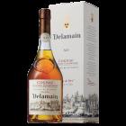 Cognac Delamain Pale & Dry X.O in Geschenkpackung