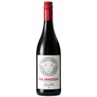 The Innocent Red Blend  WO Swartland  Lammershoek Estate