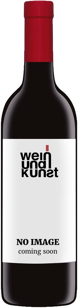 Samtrot Löwenportal  QbA Württemberg  Weingut Merkle