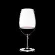 Vinum Shiraz (2 Gläser) Riedel Glas(2 Gläser)
