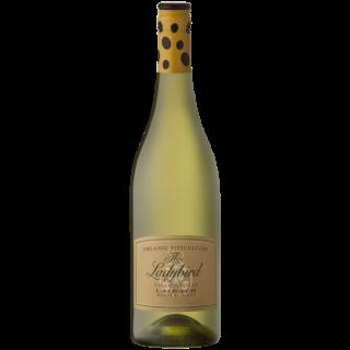 Ladybird Chardonnay WO Western Cape Laibach Vineyards BIO