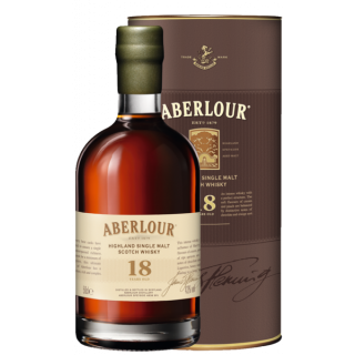Aberlour 18 Jahre Highland Single Malt Scotch Whisky