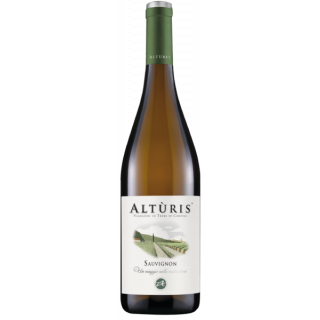 Sauvignon IGP Friuli  Azienda Agricola Altùris
