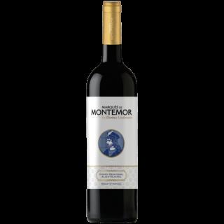 Marquês de Montemor  Tinto Vinho Regional Alentejano  Quinta da Plansel