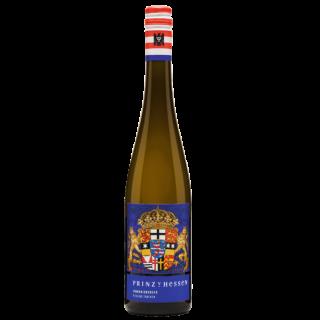 Riesling Johannisberger  QbA Rheingau  Weingut Prinz von Hessen VDP