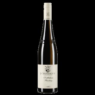 Riesling Dellchen  Großes Gewächs Nahe  Weingut Dönnhoff