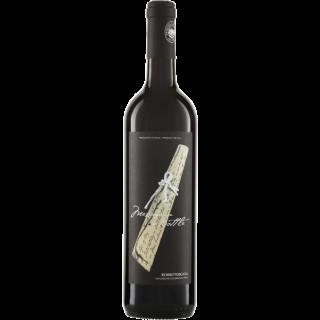 Message in a Bottle Rosso IGT Toscana  Tenuta Il Palagio BIO