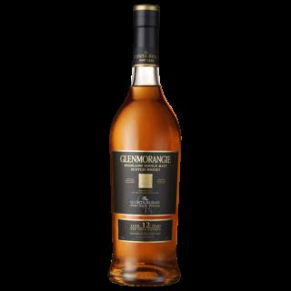 Glenmorangie 12 Jahre Quinta Ruban Port Cask Highland Single Malt Scotch Whisky