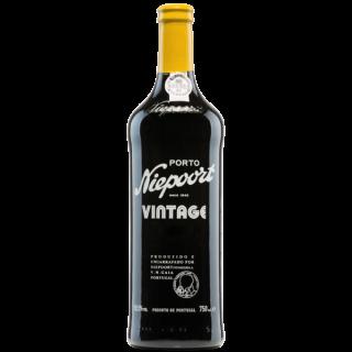 Vintage Port  DOC Douro Niepoort Vinhos