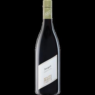 Zweigelt Sandstein Qualitätswein Weingut R&A Pfaffl