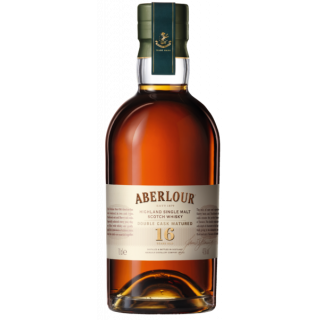 Aberlour 16 Jahre Highland Single Malt Scotch Whisky