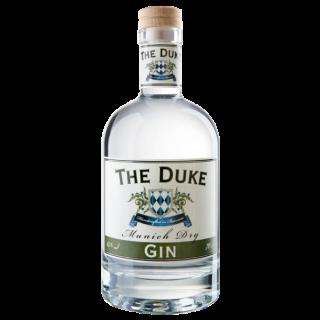 The Duke Munich Dry Gin BIO