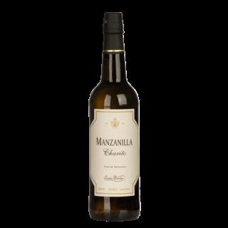 Charito Manzanilla Dry Jerez-Xérès-Sherry DO